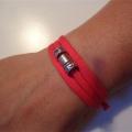 Armbandje_rood